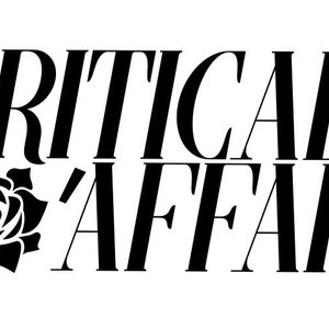Critical Affair