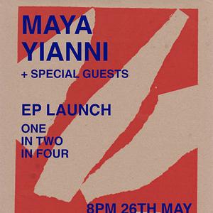 Maya Yianni