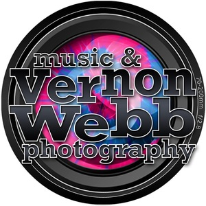 The Music and Photography of Vernon Webb