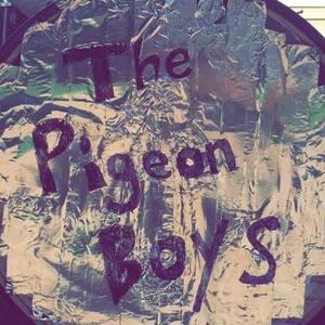 The Pigeon Boys