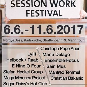 Session Work Records