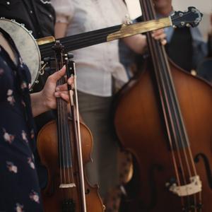 Appalachian Heaven String Band