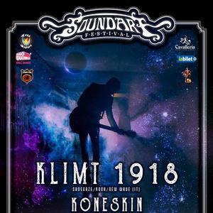 Klimt 1918