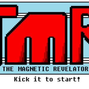 The Magnetic Revelators