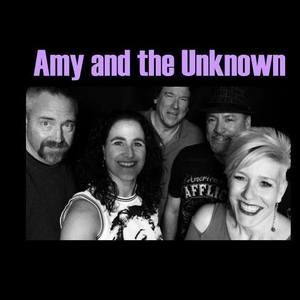 Amy and the Unknown