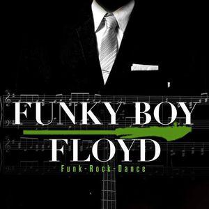 Funky Boy Floyd