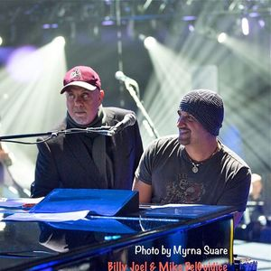 Mike DelGuidice & Big Shot - Celebrating the music of Billy Joel