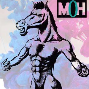 Men of Horses