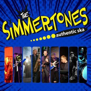 The Simmertones