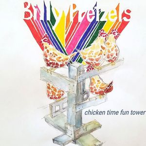Billy Pretzels