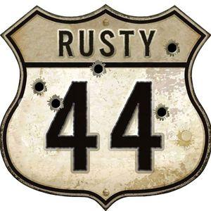 Rusty 44