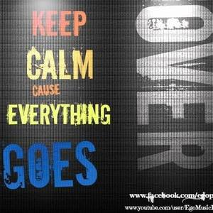 E.G.O( Everything Goes Over)