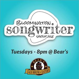 Bloomington Songwriter Showcase