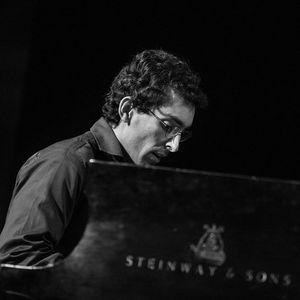 Jairo Batista Thiersch, pianist