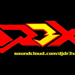 DJ DR3X