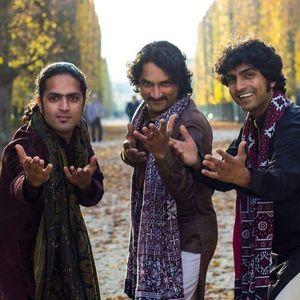 Pintoo & Haider Khan