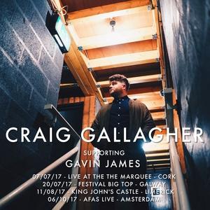 Craig Gallagher Music