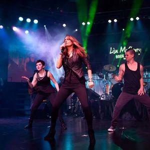 Lisa McClowry's Rock the 80s Show