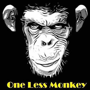 One Less Monkey