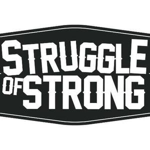 Struggle Of Strong