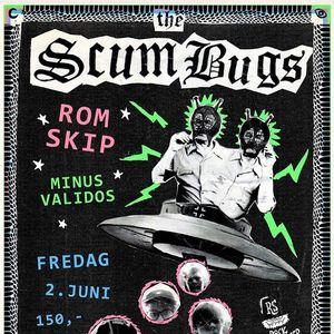 The Scumbugs