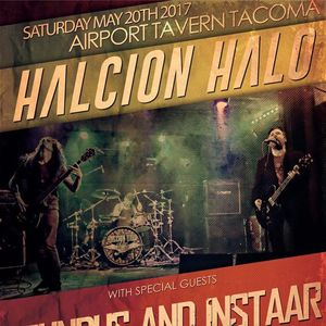 Halcion Halo