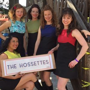 The Hossettes