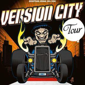 Version City Tour