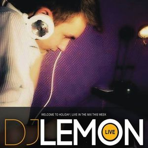 DJ Lemon (Limonka)