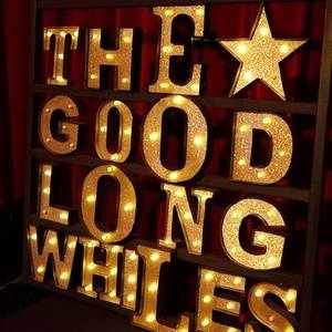 Amanda Richards & The Good Long Whiles