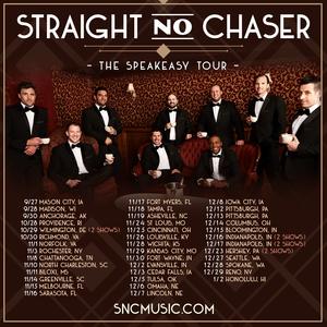 Straight No Chaser