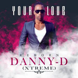 Danny-D