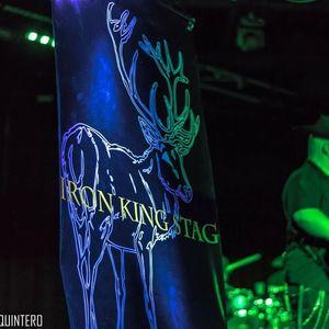 Iron King Stag