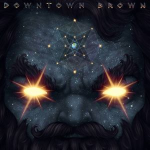 Downtown Brown