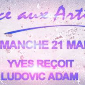 Ludovic Adam