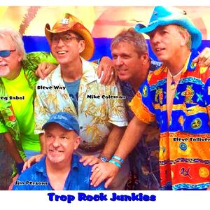 Trop Rock Junkies