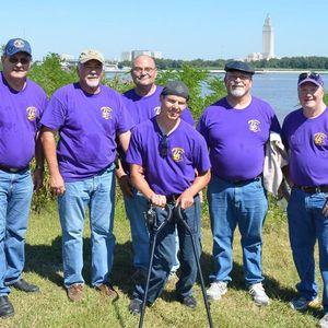 Unfinished Business Band of Louisiana