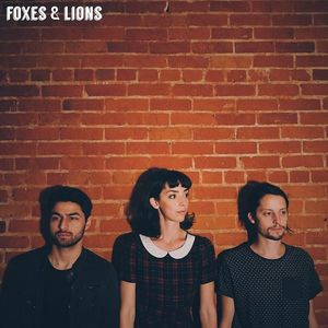Foxes & Lions