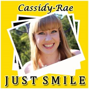 Cassidy-Rae Wilson