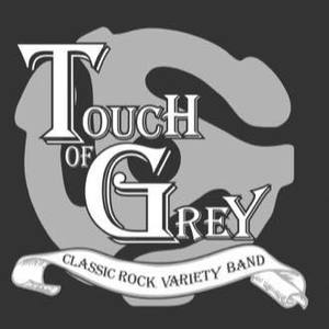 Touch of Grey Band of Waco