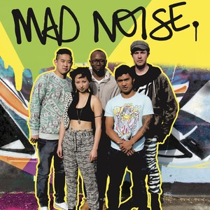 Mad Noise