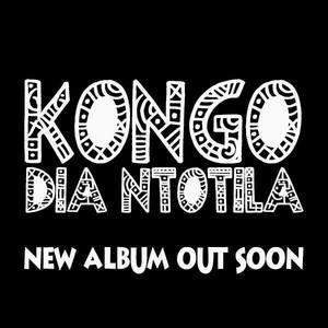 Kongo Dia Ntotila