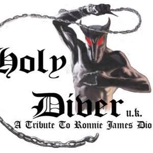 Holy Diver UK