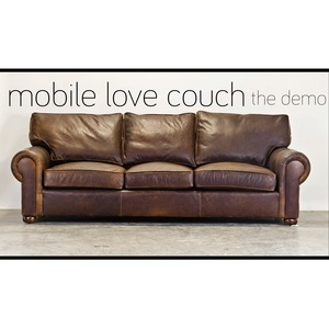 Mobile Love Couch