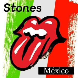 The Rolling Stones Mexico
