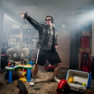 """Jim Breuer and The Loud & Rowdy: """"Songs From The Garage"""""""