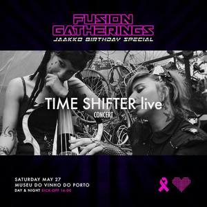 Time Shifter