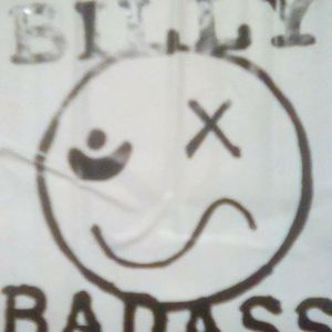 Billy Badass