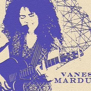 Vanessa Mardueño