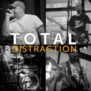 Total Distraction